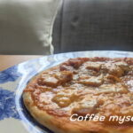 お家で焼きたてのピッツアはいかが?